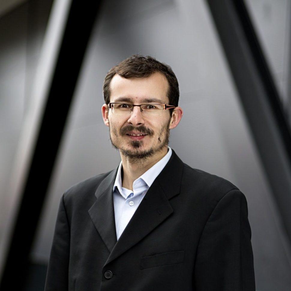 Ján Griger